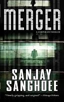 二手書博民逛書店 《Merger》 R2Y ISBN:0765353644│Macmillan