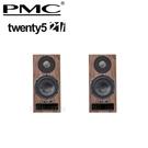 【竹北勝豐群音響】PMC twenty5.21i 胡桃木/書架型喇叭(不含腳架)