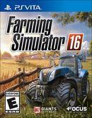 PSV Farming Simulator 16 百萬農青大作戰 16(美版代購)