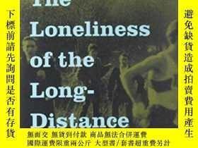 二手書博民逛書店The罕見Loneliness Of The Long-distance RunnerY362136 Alan