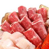 紐澳特選嫩肩牛肉片4盒(250g/盒)