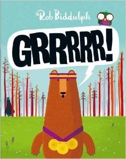 【麥克書店】GRRRRR ! May the best bear win !  /英文繪本《主題: 品格教育》