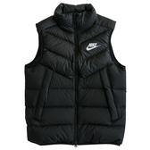 Nike AS M NSW DWN FILL WR VEST  羽絨背心 928860010 男 健身 透氣 運動 休閒 新款 流行