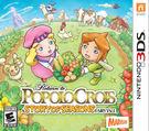 3DS 波波羅克洛伊斯牧場物語(美版代購)