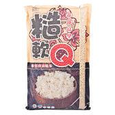 花蓮富里軟Q糙米1.5kg【愛買】