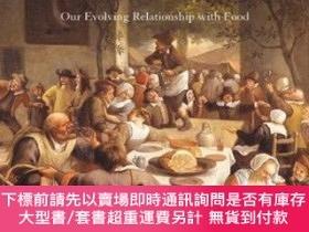 二手書博民逛書店The罕見Omnivorous Mind:Our Evolving Relationship with Food奇