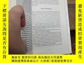 二手書博民逛書店the罕見transparency edgeY271632 ba