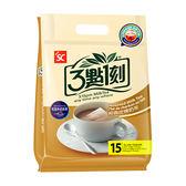 3點1刻經典炭燒奶茶(20g*15p/袋)【愛買】