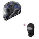 【東門城】ASTONE GTR N55 (平碳纖藍) 全罩式安全帽+ASTO 涼感頭套 原價6550
