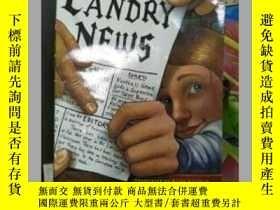 二手書博民逛書店罕見!The Landry News 蘭德瑞新聞97806898