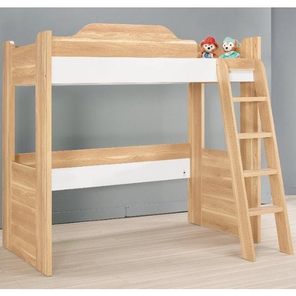 床架 高架床 MK-699-12 卡爾3.7尺多功能挑高床組 (不含床墊) 【大眾家居舘】