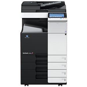 【含稅】全新Konica Minolta C224E A3彩色影印機(傳真+影印+列表+掃描) 美樂達 C224