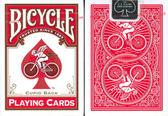 ~USPCC 撲克~BICYCLE 808 Historic design 牌紅CUPID