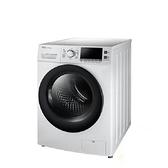 【南紡購物中心】東元【WD1261HW】12公斤變頻滾筒變頻洗衣機白色