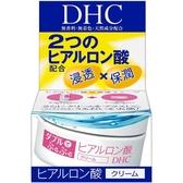 日本DHC 極效水潤保濕精華霜 50g