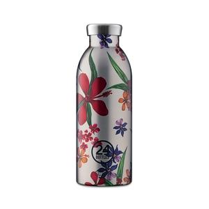 義大利24Bottles不鏽鋼雙層保溫瓶500ml-情懷