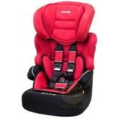 NANIA 納尼亞 4-12歲成長型安全汽座(安全座椅)蜂巢系列-紅色FB00520[衛立兒生活館]