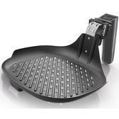 飛利浦健康氣炸鍋專用煎烤盤HD9910  ★免運費★另有販售多功能網籃HD9980 適用HD9230/HD9220
