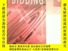 二手書博民逛書店BRIDGE罕見QUIZ:BIDDINGY9354 RAYMON