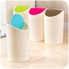 [超豐國際]創意搖蓋臥室垃圾桶塑料紙簍家用客廳衛生間廚房有蓋垃圾筒