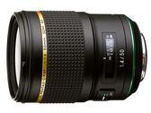 【預購,送清潔三寶】 Pentax-D FA* 50mm F1.4 SDM AW 定焦鏡頭 防滴防塵【富堃公司貨】50 1.4