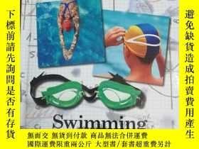 二手書博民逛書店Swimming罕見(Science Behind Sports