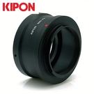 又敗家@ KIPON M42-FX轉接環M42-XF轉接環(適M42鏡頭接Fujifilm富士X-MOUNT機身)M42轉FX轉接環