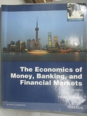 【書寶二手書T6/大學商學_DJD】The Economics of Money…_Mishkin
