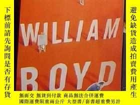 二手書博民逛書店英文原版罕見Fascination by William Boy