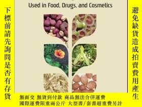 二手書博民逛書店Leung s罕見Encyclopedia of Common Natural Ingredients: Used