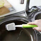 ♚MY COLOR♚多功能家務清潔刷 廚房 浴室 杯刷 長柄 洗鍋 餐具 碗盤 磁磚 水槽 環境【J70】
