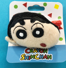 【震撼精品百貨】蠟筆小新_Crayon Shin-chan~小新安全別針-小新#03317