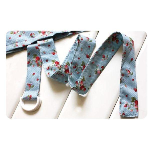 哺乳衣 哺乳巾 貝咪花紋遮蓋布媽咪授乳使用遮巾 碎花款 四款 寶貝童衣