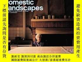 二手書博民逛書店Domestic罕見LandscapesY256260 Bert Teunissen Aperture 出版