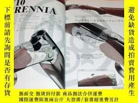 二手書博民逛書店Guns罕見of BERETTA rare book USG25 SV10 SO6EELL SO5 DT10[43