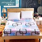 床笠席夢思床罩保護套防塵罩床墊罩單件床套1.5/1.8m床防滑床單 滿498元88折立殺