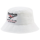 REEBOK Classic 漁夫帽 復古經典休閒 EK0880 (白)