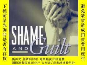 二手書博民逛書店Shame罕見And GuiltY364682 Ronda L. Dearing Guilford Press