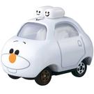 【震撼精品百貨】迪士尼Q版_tsum tsum~迪士尼小汽車 TSUMTSUM 雪寶(頂端)#85101