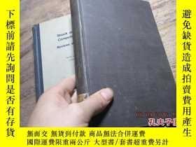 二手書博民逛書店the罕見technology of cement and co