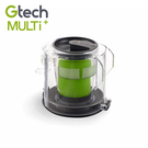 英國 Gtech 小綠 Multi Plus 原廠專用過濾器集塵盒 (含濾心)