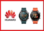 【送榮耀原廠運動臂帶等3好禮】HUAWEI 華為 WATCH GT 活力款智慧型手錶
