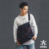 STAYREAL PLAN A 軍事3用攜行袋