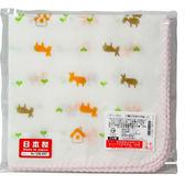 AKACHAN阿卡將 日製印花紗布手帕-2枚