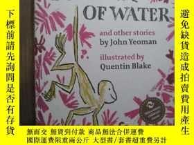 二手書博民逛書店A罕見DRINK OF WATERY10980 A DRINK OF WATER A DRINK OF WAT