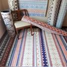 地毯北歐臥室滿鋪床邊毯大面積長條客廳茶幾 YYS【快速出貨】