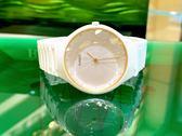 NEW RADO 真我超薄系列True Thinline R27007702   設計師限量腕錶 星鑽限量