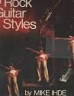 二手書R2YBb《Rock Guitar Styles Berklee Seri