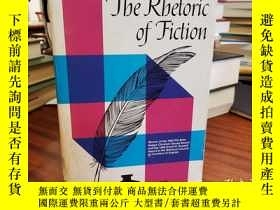 二手書博民逛書店The罕見Rhetoric of FictionY259951 Wayne Booth University