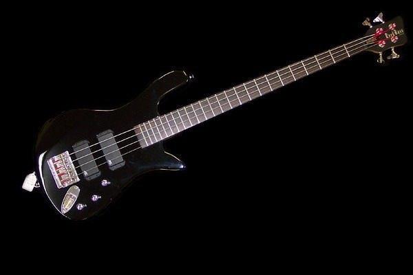 ☆ Tony Music︵☆德國大廠 Warwick Streamer Rock Bass 電貝斯(除 Fender 之外中階超值超優好琴)